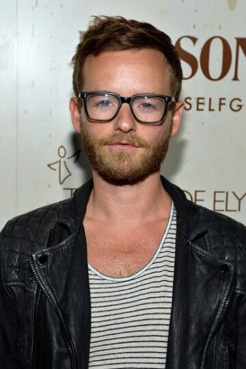 My childhood crush, Francis. (Christopher Masterson)