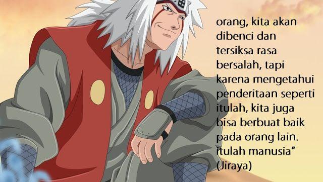 Gambar Kata Kata Bijak Naruto Tentang Cinta