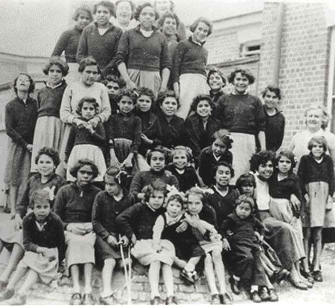 Cootamundra Aboriginal Girls Training Home