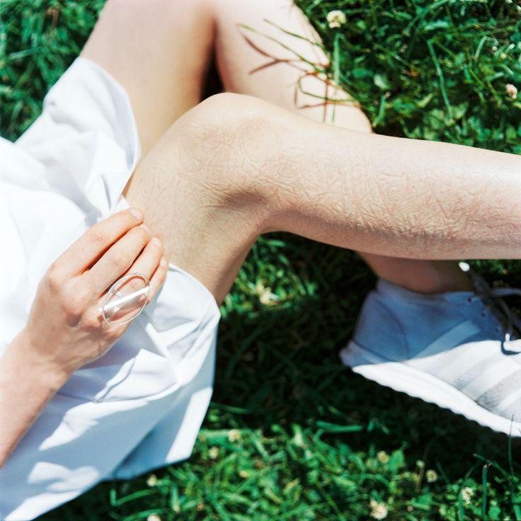 Zero  by J0o0lry  Photography by Stephanie Wiegner #silver #jewelry #ring…