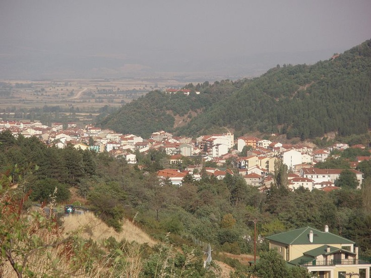 Florina, Greece