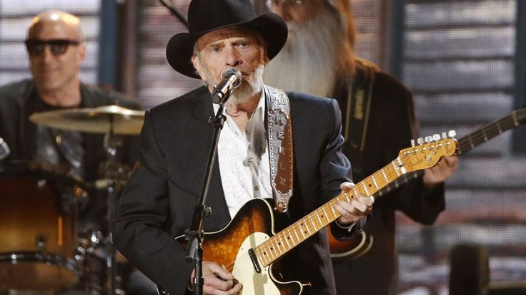 Country music legend Merle Haggard who was known for hits like Okie From Muskogee and Mama Tried died on his 79th birthday.Haggard had battled several bouts of pneumonia in recent months, which forced him to cancel concerts.