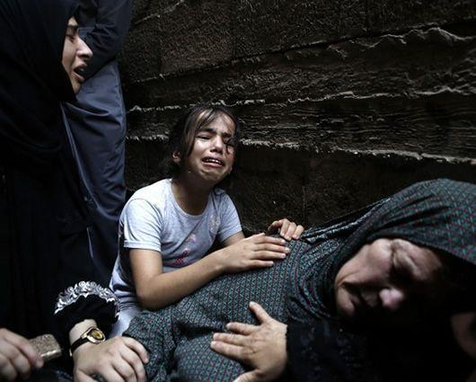 Israel sigue atacando Gaza pese a esfuerzos internacionales   Noticias RCN