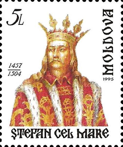 Ştefan cel Mare (1457-1504)