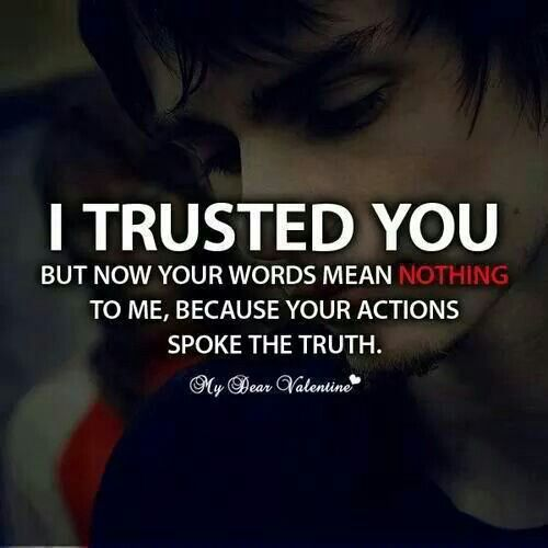 Sad Love Quotes :    QUOTATION – Image :    Quotes Of the day  – Life Quote  I trusted you to be my friend and to care. Never have I ever been closer to any other human being and now I can't let anyone close because if I couldn't trust you, who could I then?  Sharing is Caring  - #Love https://quotestime.net/sad-love-quotes-i-trusted-you-to-be-my-friend-and-to-care-never-have-i-ever-been-closer-to-any/