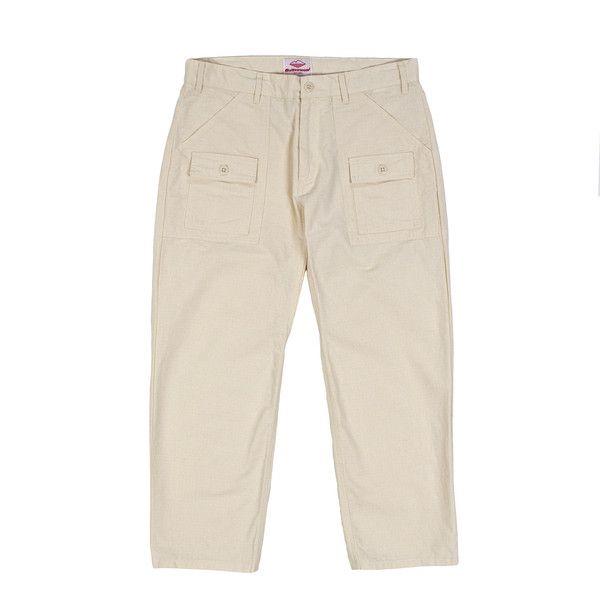 7/8 Trek Pants, Natural – Bivouac Shop