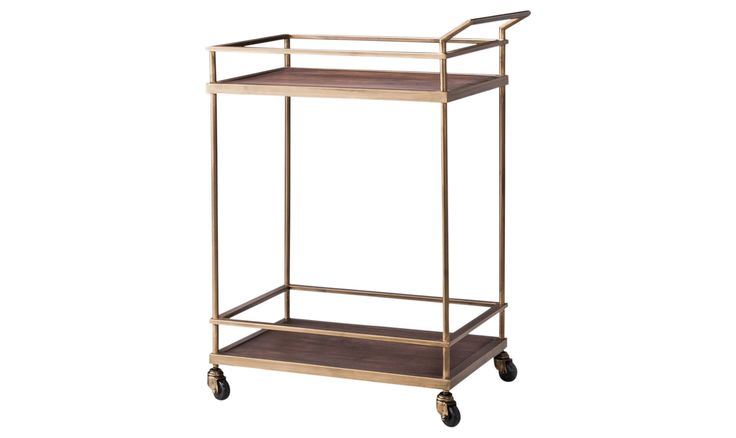 Threshold bar cart, sale $103.99 + extra 15% off with code AMERICA