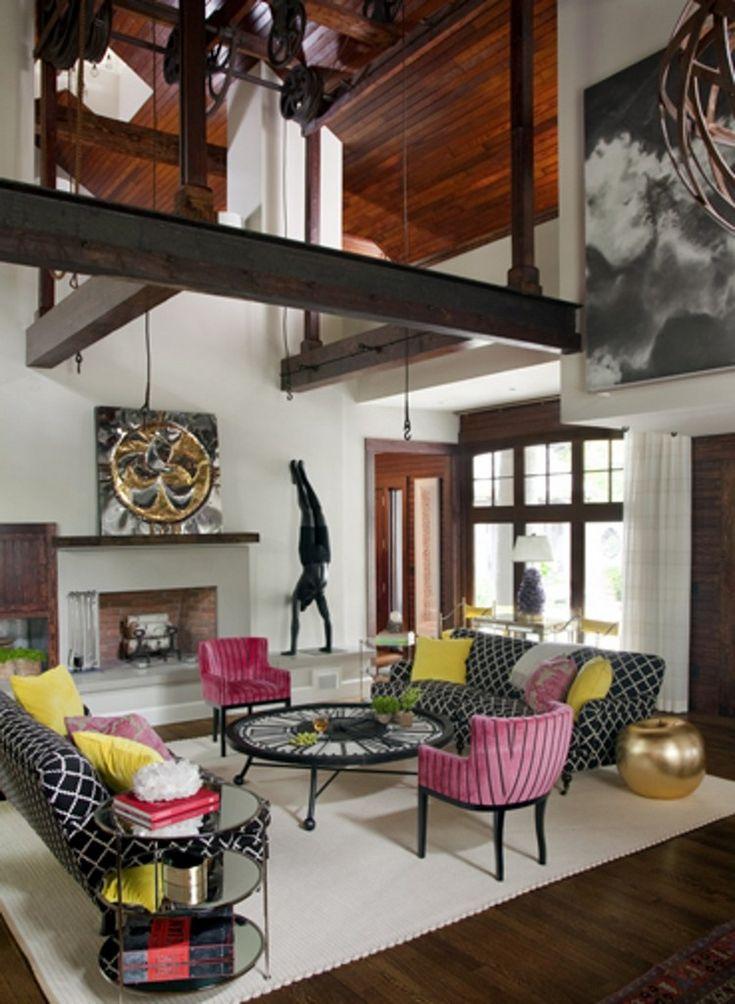 Living Room Decorating Ideas Modern Style 274 best 2017 interior design trends images on pinterest | design
