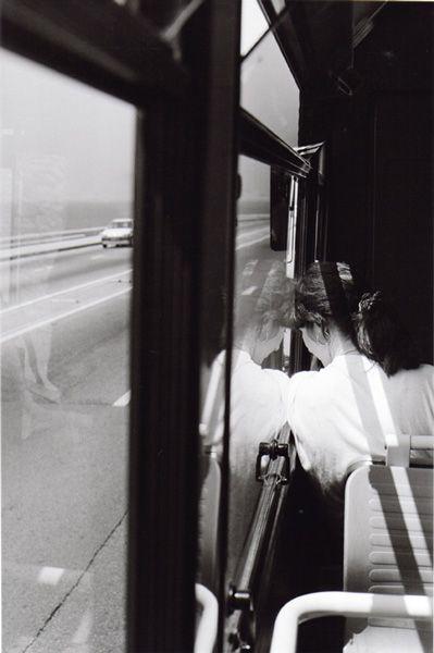 Photograph by Bernard Plossu
