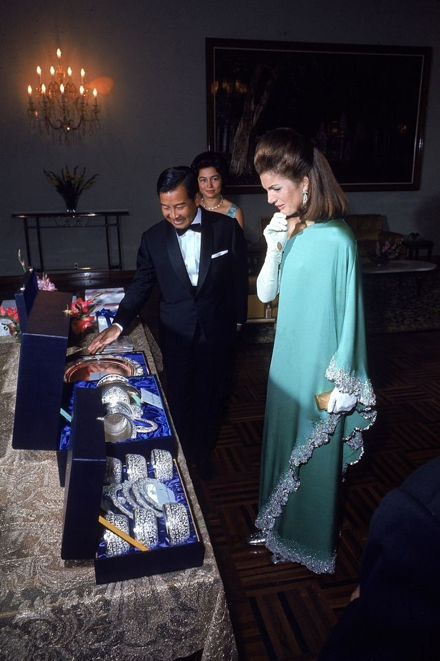 Jackie Kennedy Style - 10 Fashion and Beauty Brands Jackie Kennedy Loved