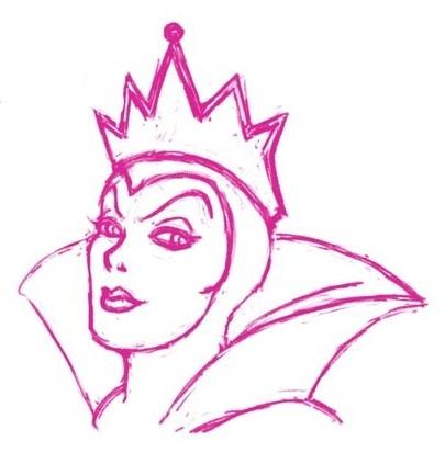 evil queen candles - 405×423