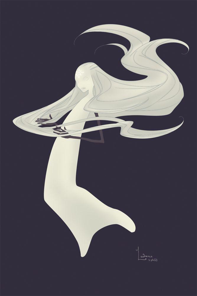 Nivalis by Lawrence-Wilwarin.deviantart.com on @DeviantArt