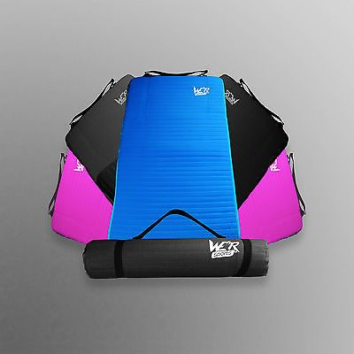 We r #sports yoga exercise mat physio #pilates #festivals camping non slip 10mm,  View more on the LINK: 	http://www.zeppy.io/product/gb/2/121060605226/