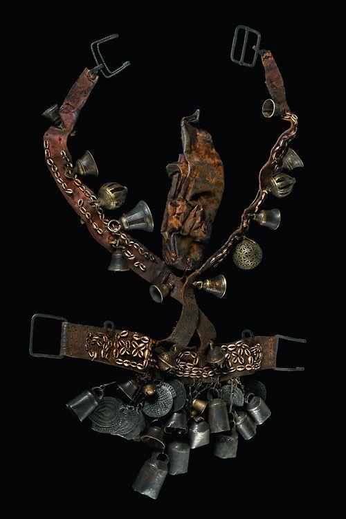 Nepal- Shaman's belt