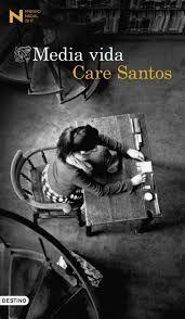 Media vida de Care Santos Soy de la generación que creció leyendo Torres de Malory y Las mellizas d...