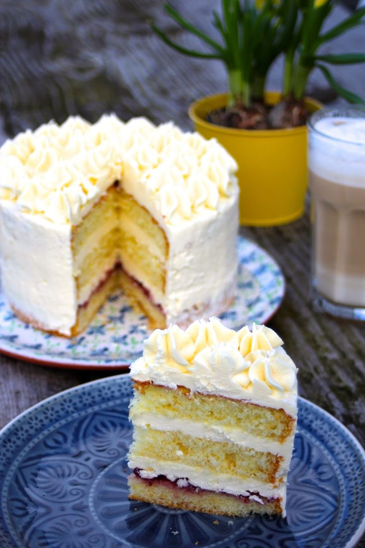Vanille-Buttercreme-Törtchen, ein altes Familienrezept
