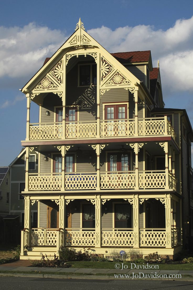Victorian Home | Victorian Homes, Inside & Out | Pinterest