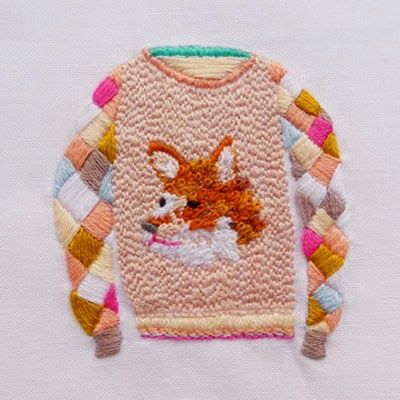 Buttongirl designs - wow- print & pattern