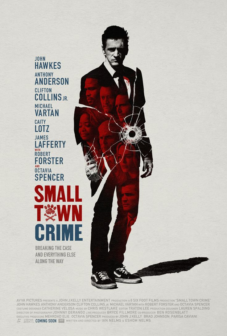 Small Town Crime John Hawkes Octavia Spencer