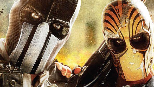 Close up pics of helmets
