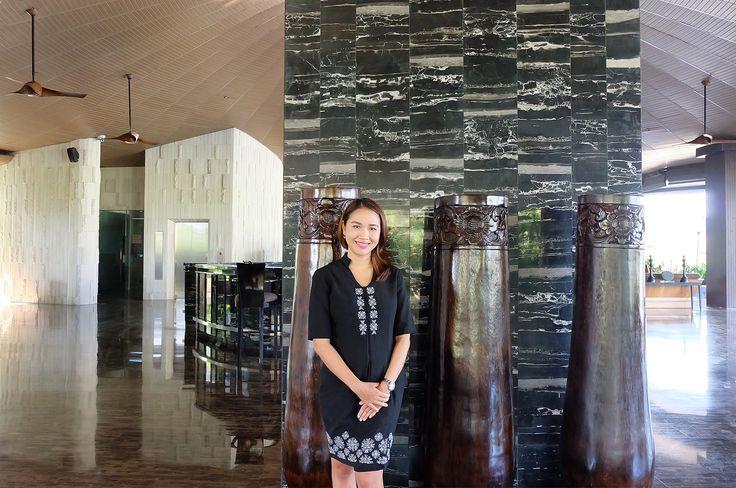 The Sakala - A warm and genuine smile - welcome to The Sakala Resort Bali!  #Sakalabali #Sakalaresort #Sakalabeachclub