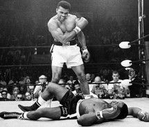 SI.com - Photo Gallery - SI%27s Favorite Ali Fight Photos