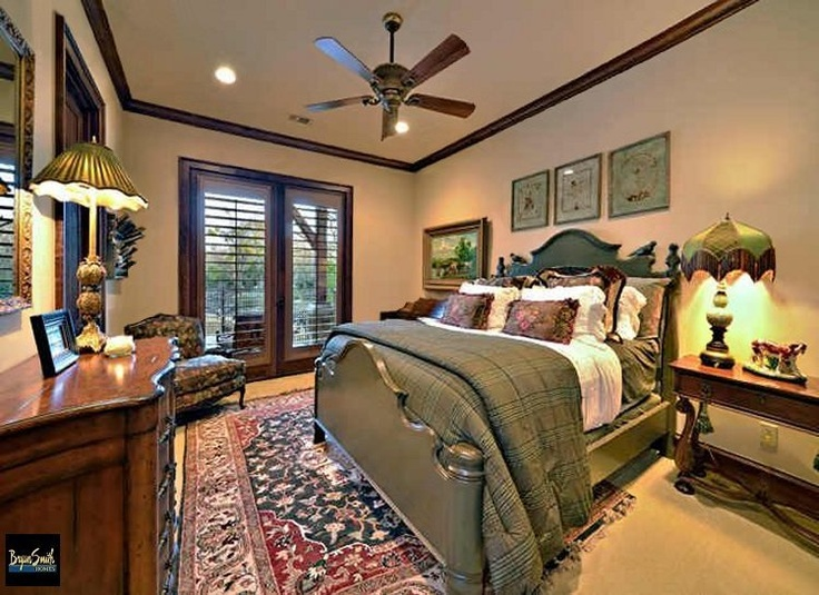 This is one of the secondary bedrooms in a Texas Hill Country Home we designed and built in Preston Hollow, Dallas.: Home Bedrooms, Window Shutters, Big Window, Dallas Texas, Texas Hill, Secondary Bedrooms, Photo, Country Bedrooms, Doors Treatments