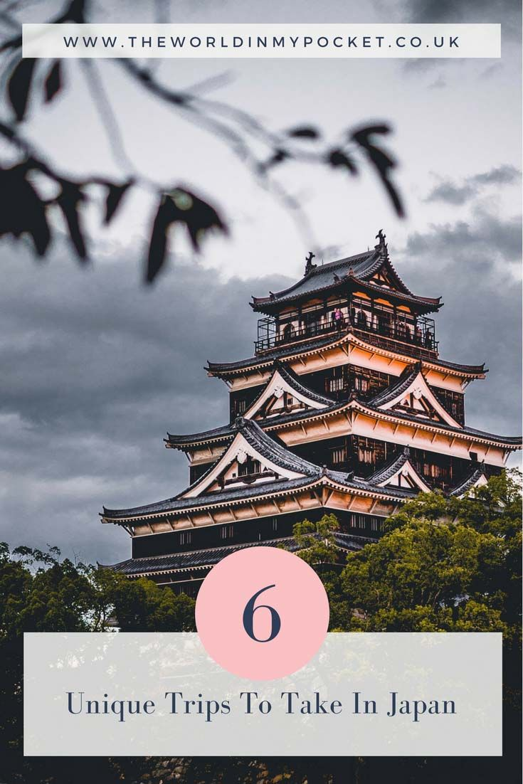 Traveling to Japan can be an amazing experience if you want focus on discovering its countryside and the local traditions: hike, cycle, go to the hot springs.