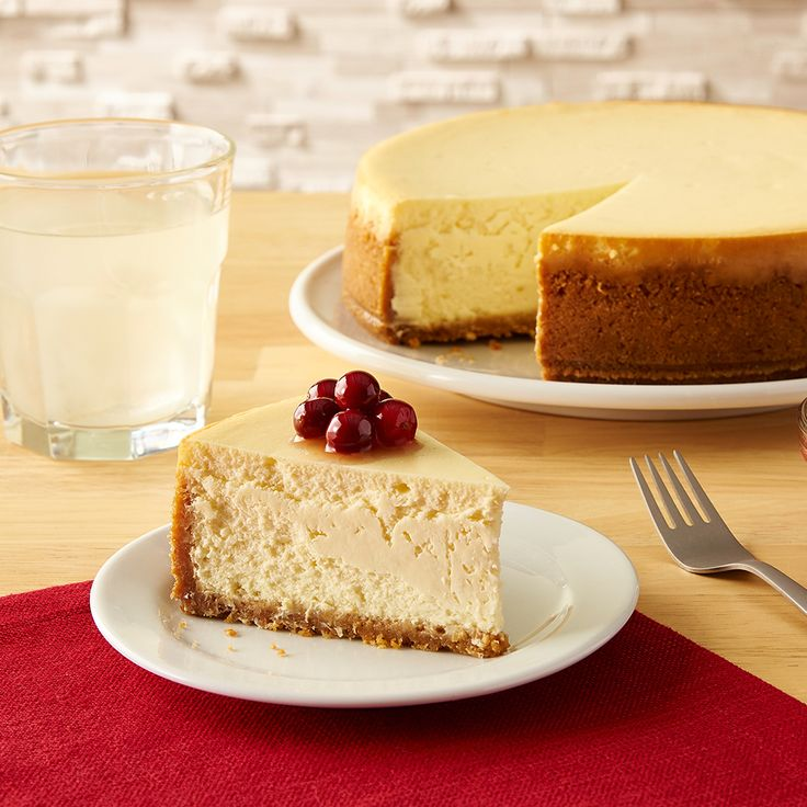 If You Need A New And Simple Cheesecake Recipe Minute Maid Has You Covered