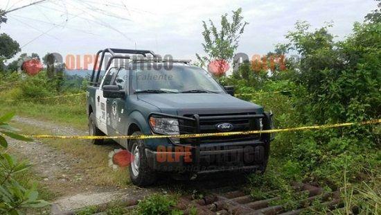 Desaparecen a Elementos de Fuerza Civil con todo y su patrulla, en Poza Rica - http://www.esnoticiaveracruz.com/desaparecen-a-elementos-de-fuerza-civil-con-todo-y-su-patrulla-en-poza-rica/