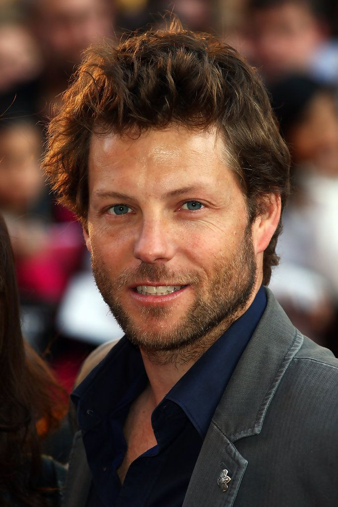 Jamie Bamber Photos Photos - World Premiere: State Of Play - Outside Arrivals - Zimbio