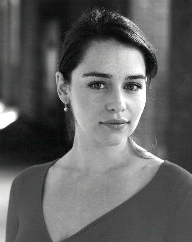 Emilia Clarke (born 1 May 1987) is an English actress, best known for her role as Daenerys Targaryen in the HBO series Game of Thrones.
