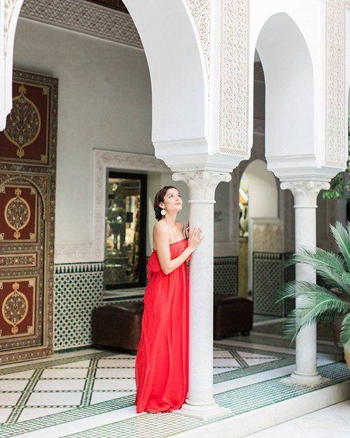 Arabic architecture   Beautiful inspiration  with @martafaial