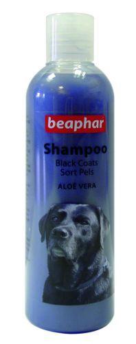 Beaphar shampoo for dogs with black coat 250ml