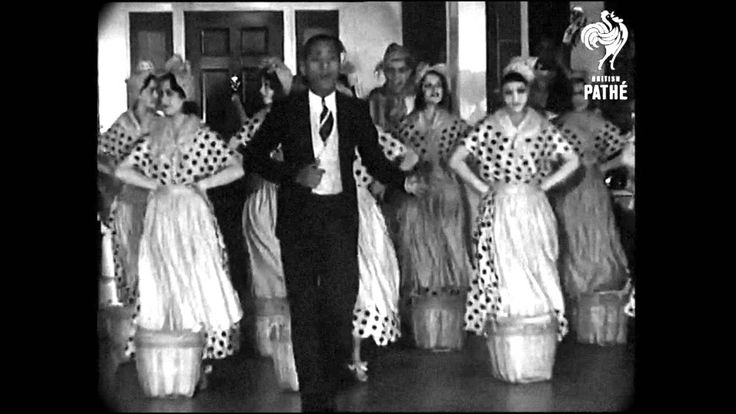 harlem renaissance and the cotton club film studies essay Start studying social studies-harlem renaissance  resident at harlem's cotton club  a poet who was a major figure in the harlem renaissance movement and wrote.