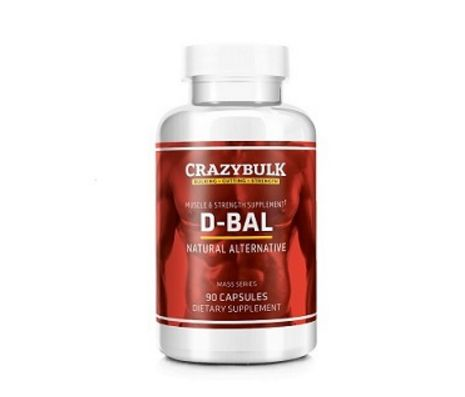 D-Bal vs D-Bal Max: Which is the best Dianabol Alternative?