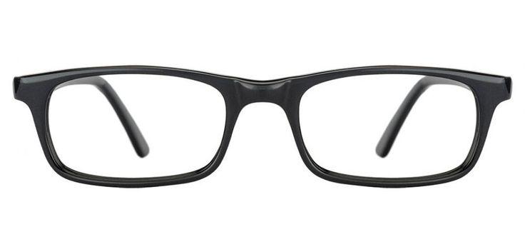 Vincent Chase Vagabond VC 6946/1 Black Green Black C3 Eyeglasses