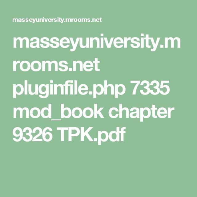 masseyuniversity.mrooms.net pluginfile.php 7335 mod_book chapter 9326 TPK.pdf