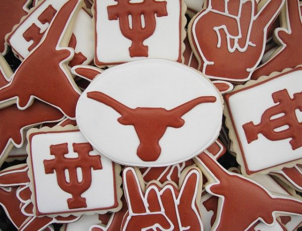 17 Best Ideas About Texas Longhorn Cake On Pinterest Ut