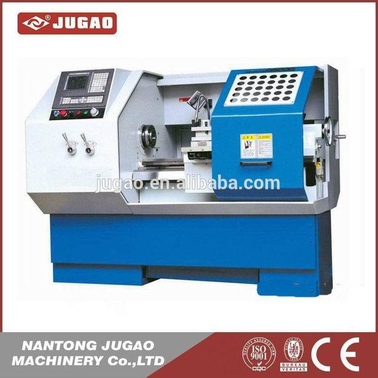 CK6163 CNC Lathe Machine, high quality CNC lathe, CNC Machine Tool