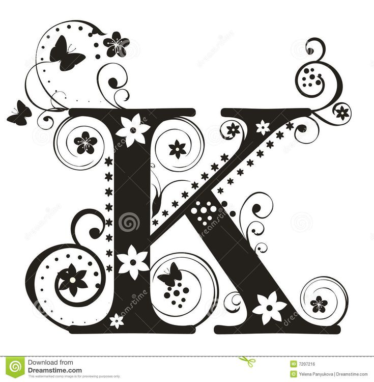 22 best Fancy Letters images on Pinterest | Fancy letters ...