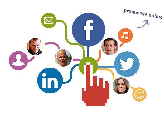 Profilele Social Media create si adaptate cu un design unic si de impact pentru site-ul tau, vor atrage cu siguranta atentia potentialilor clienti si a site-urilor concurente din mediul online. Solicita acum oferta de pret ! Web Design si Promovare CFG Romania office@exporeduceri.ro / 0734 403 752 http://exporeduceri.ro/social-media/ #socialmedia #promovare #CFGRomania