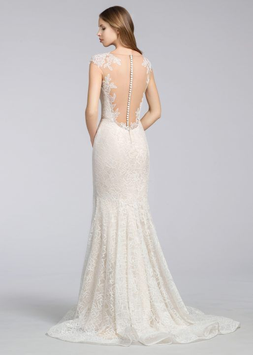 345 best images about jim hjelm by hayley paige on for Ann arbor wedding dress