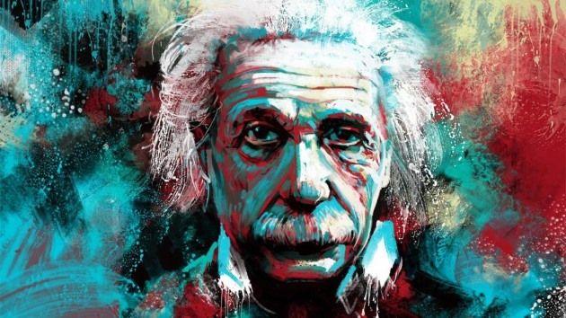 5 σκέψεις του Άλμπερτ Αϊνστάιν για τη ζωή την ευτυχία και την επιτυχία