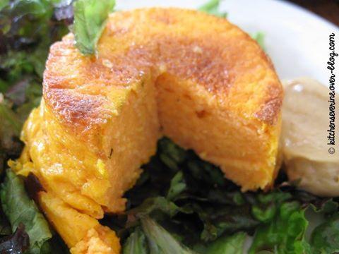 Miam, des petits pains de carotte <3 => http://ow.ly/e3l1305Wh5j