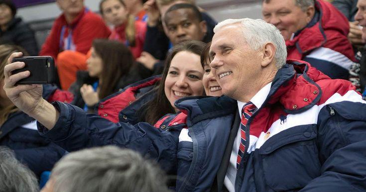 ICYMI: Mike Pence raises prospect of US-North Korea talks - NBCNews.com