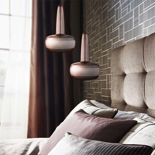 Lampa wisząca Vita Copenhagen Clava
