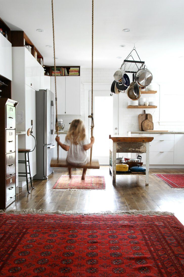 14 insanely fun ideas to steal from a kid friendly home your ultimate home guide home playroom family room design
