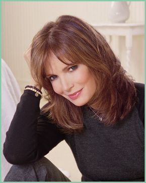 Jaclyn Smith Hairstyles | Peinados años 70 | fotos