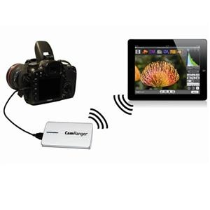 CamRanger iOS Remote Camera Controller, Wireless Camera Control: Picture 1 regular